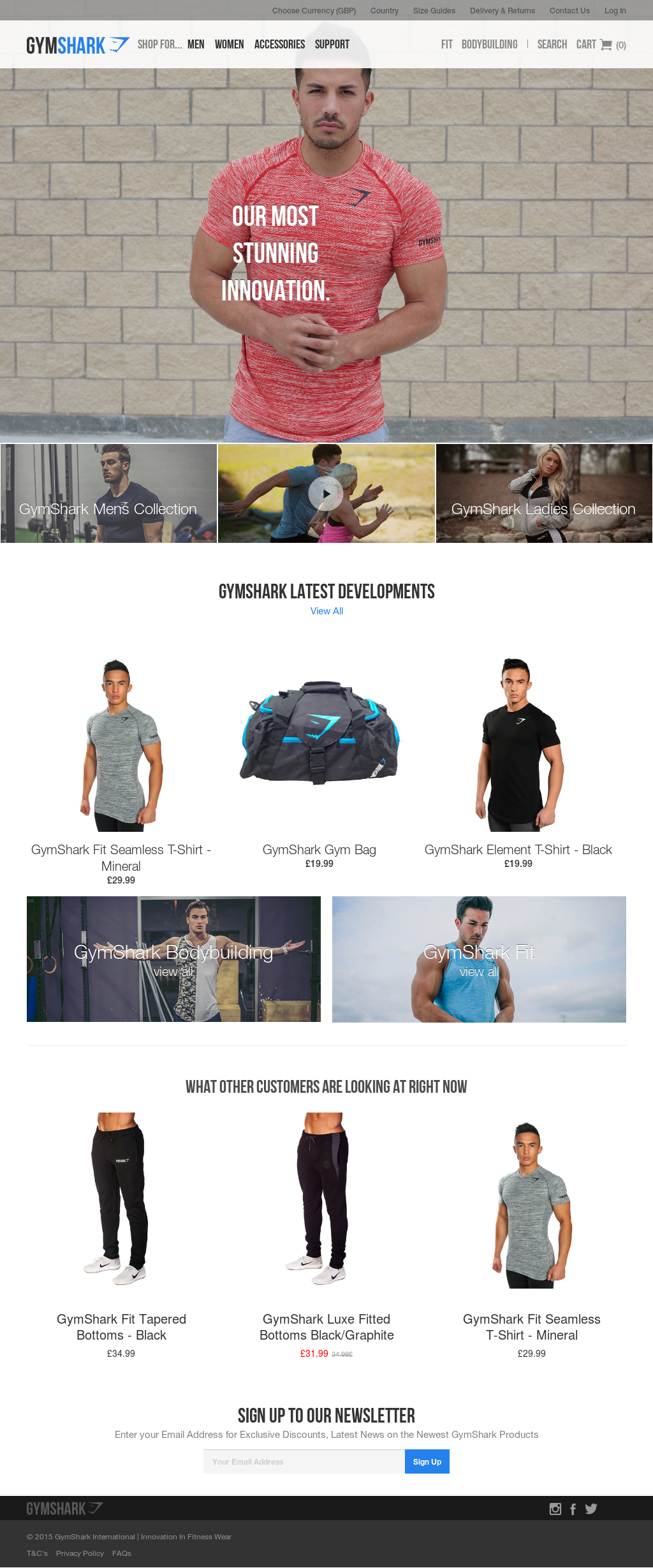 a810cddd Gymshark International Competitors, Revenue and Employees - Owler Company  Profile
