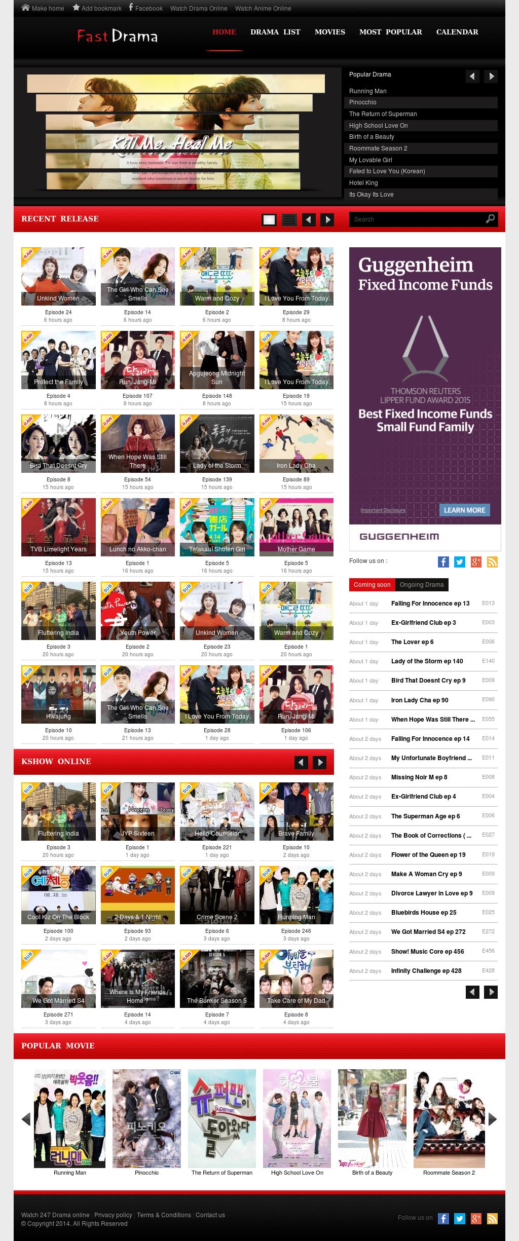 100 Brands – Top Fastdrama co