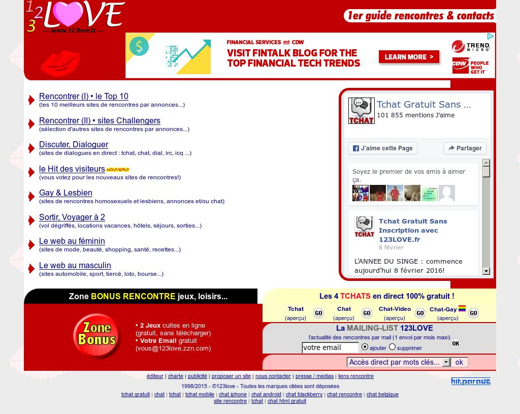 dial gratuit en ligne