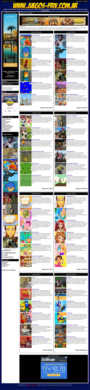Juegos Friv Competitors Revenue And Employees Owler Company Profile
