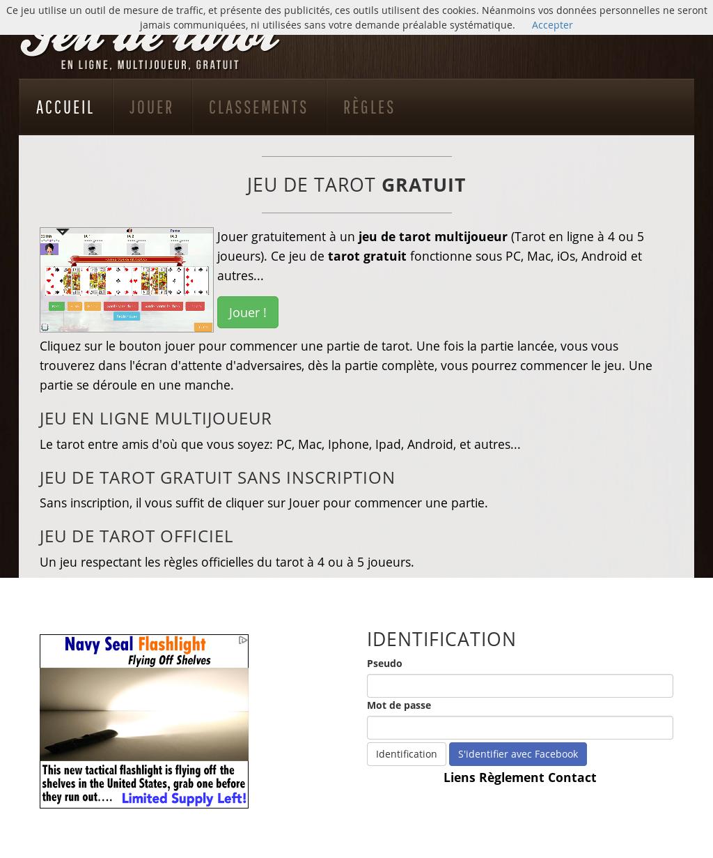 b6eff2700ab86b Jeu De Tarot Competitors, Revenue and Employees - Owler Company Profile