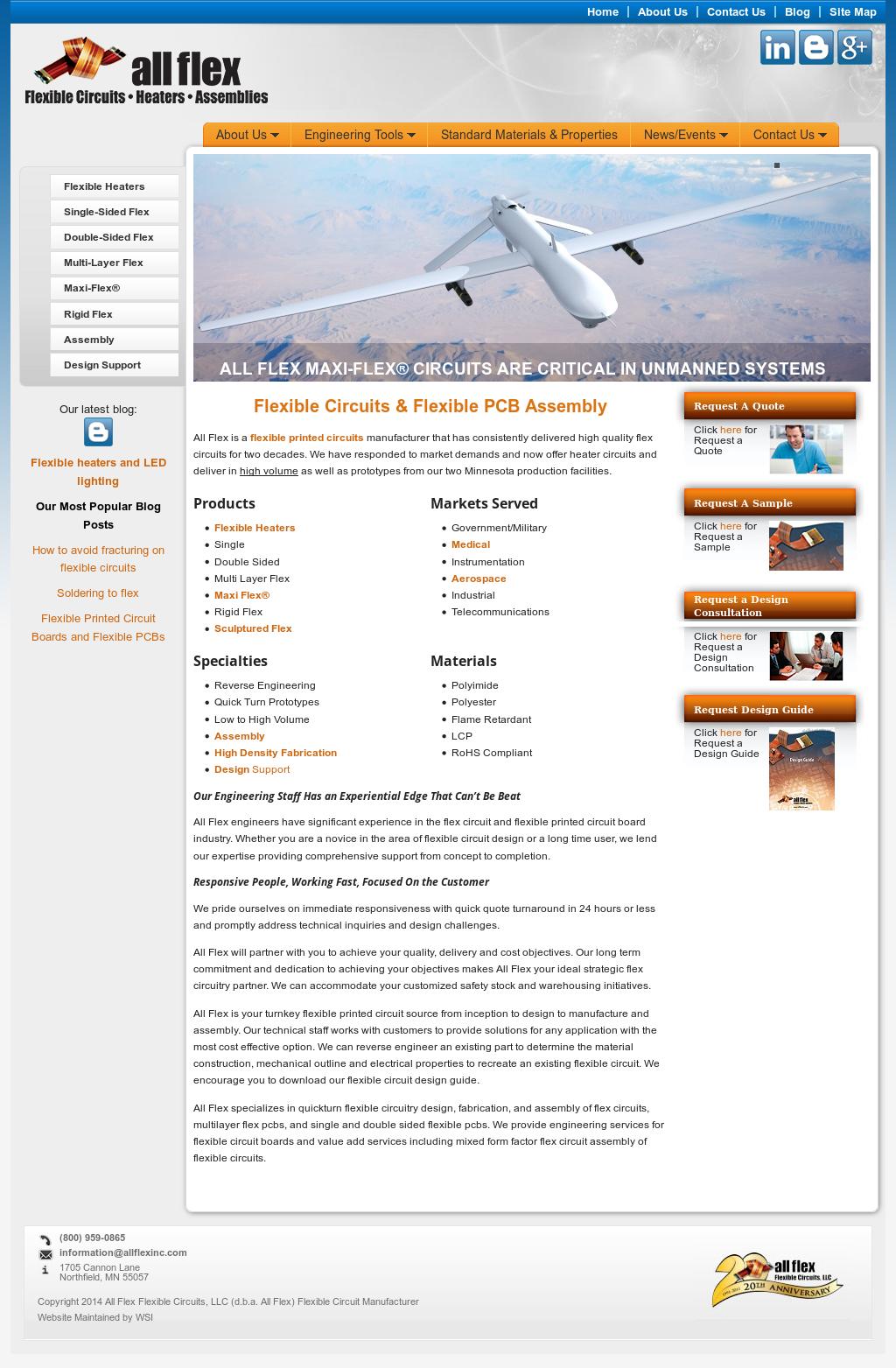 all flex competitors revenue and employees owler company profile