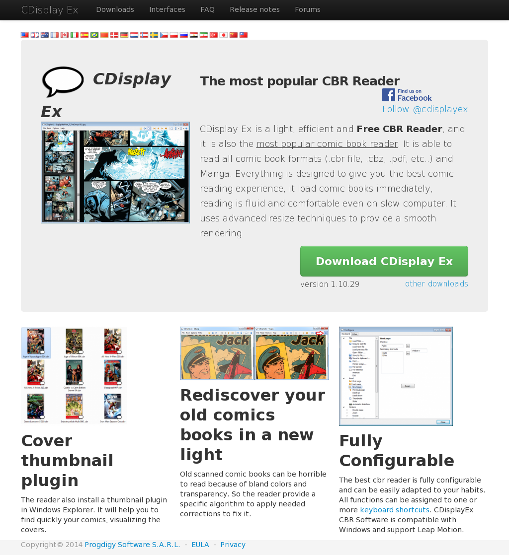 Cdisplay Ex Competitors, Revenue and Employees - Owler Company Profile