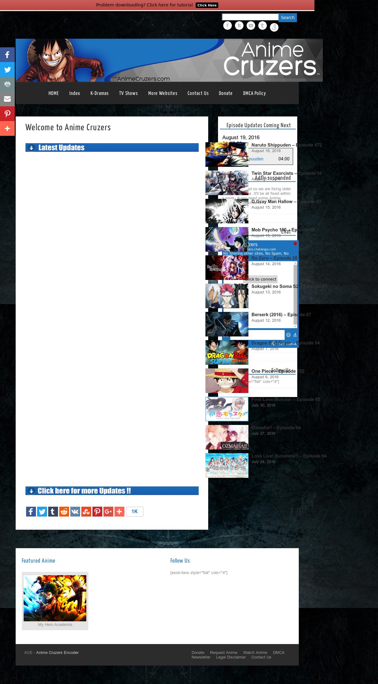 Animecruzers Competitors, Revenue and Employees - Owler