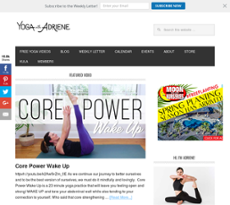 Yoga With Adriene Competitors, Revenue and Employees - Owler