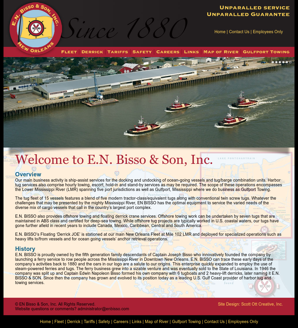 E N  Bisso Competitors, Revenue and Employees - Owler