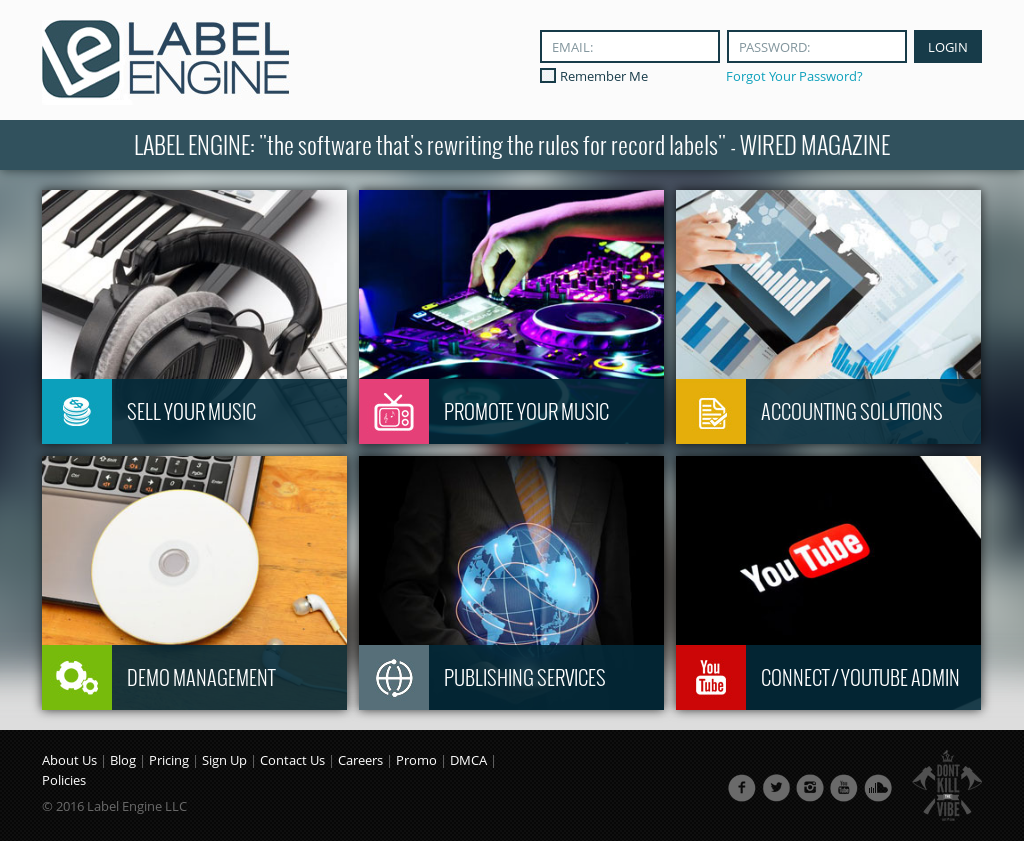 Label Engine Competitors, Revenue and Employees - Owler