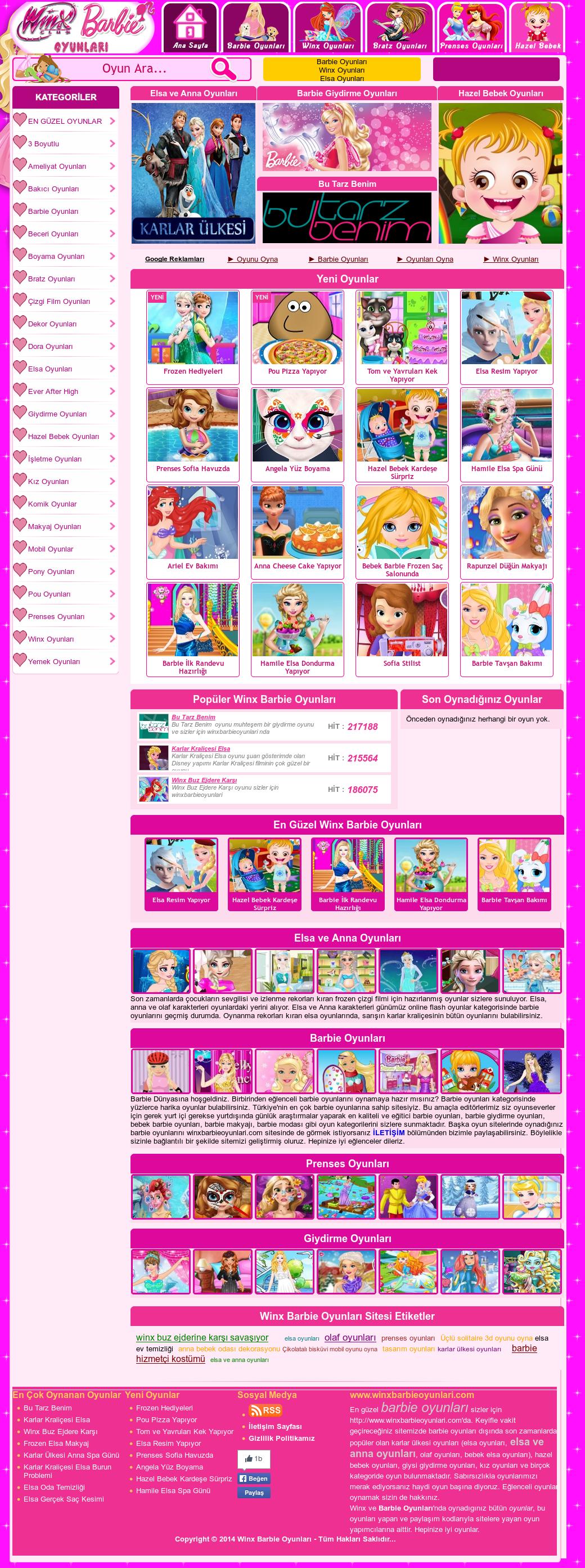 Winx Barbie Oyunlari Competitors Revenue And Employees Owler