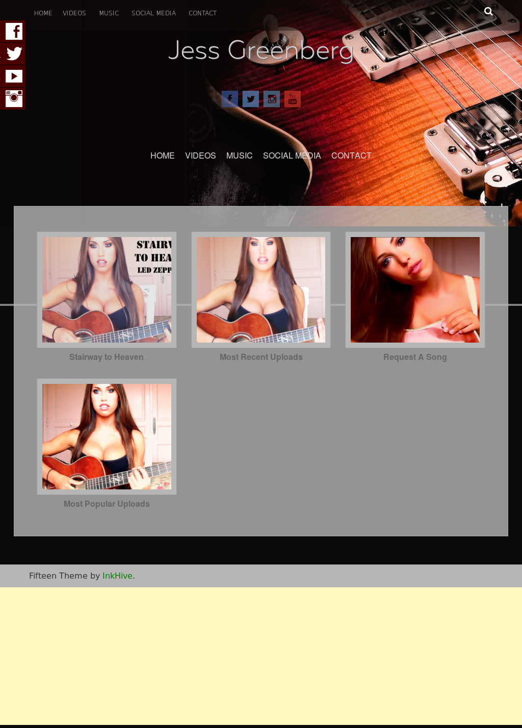 Jess Greenberg Competitors Revenue And Employees Owler
