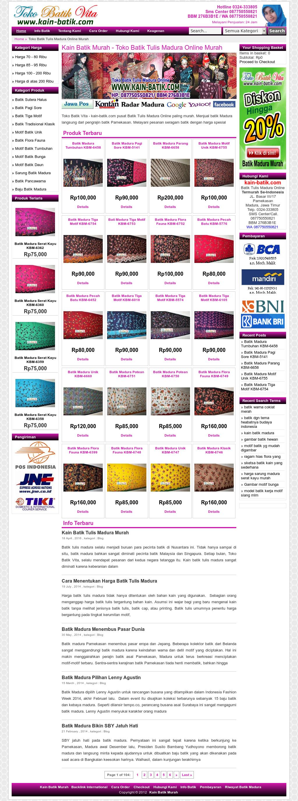 Kain Batik Competitors Revenue And Employees Owler Company Profile