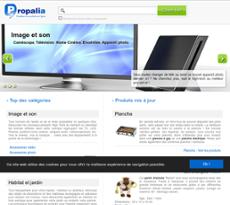 Propalia Competitors Revenue And Employees Owler Company Profile