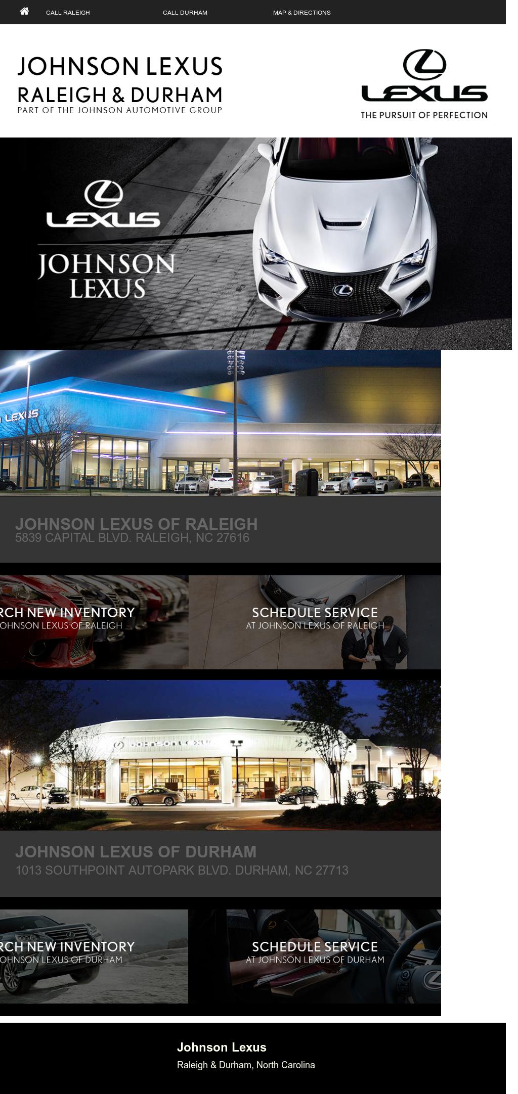 Johnsonlexus petitors Revenue and Employees Owler pany Profile