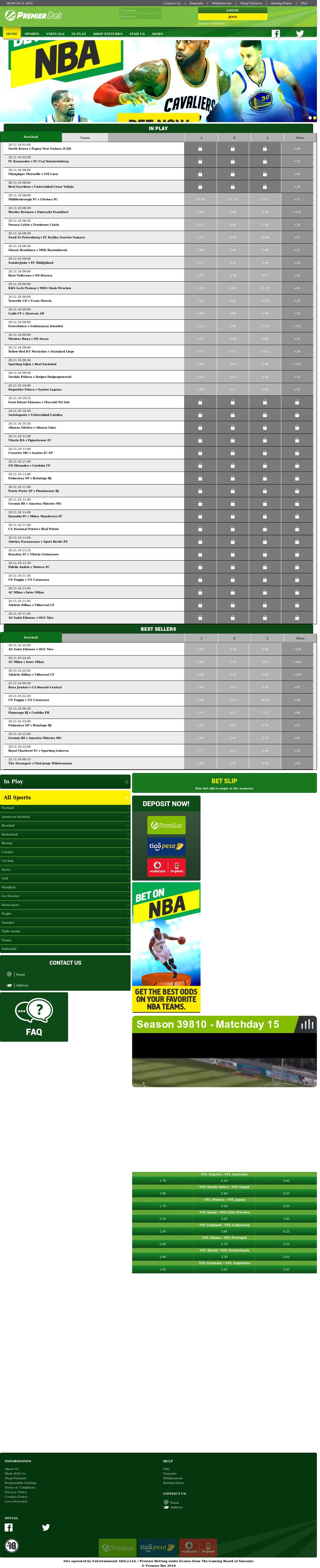 premier betting fixtures megamix 80
