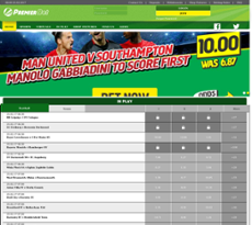 Premier betting tanzania results of texas total tennis betting forum
