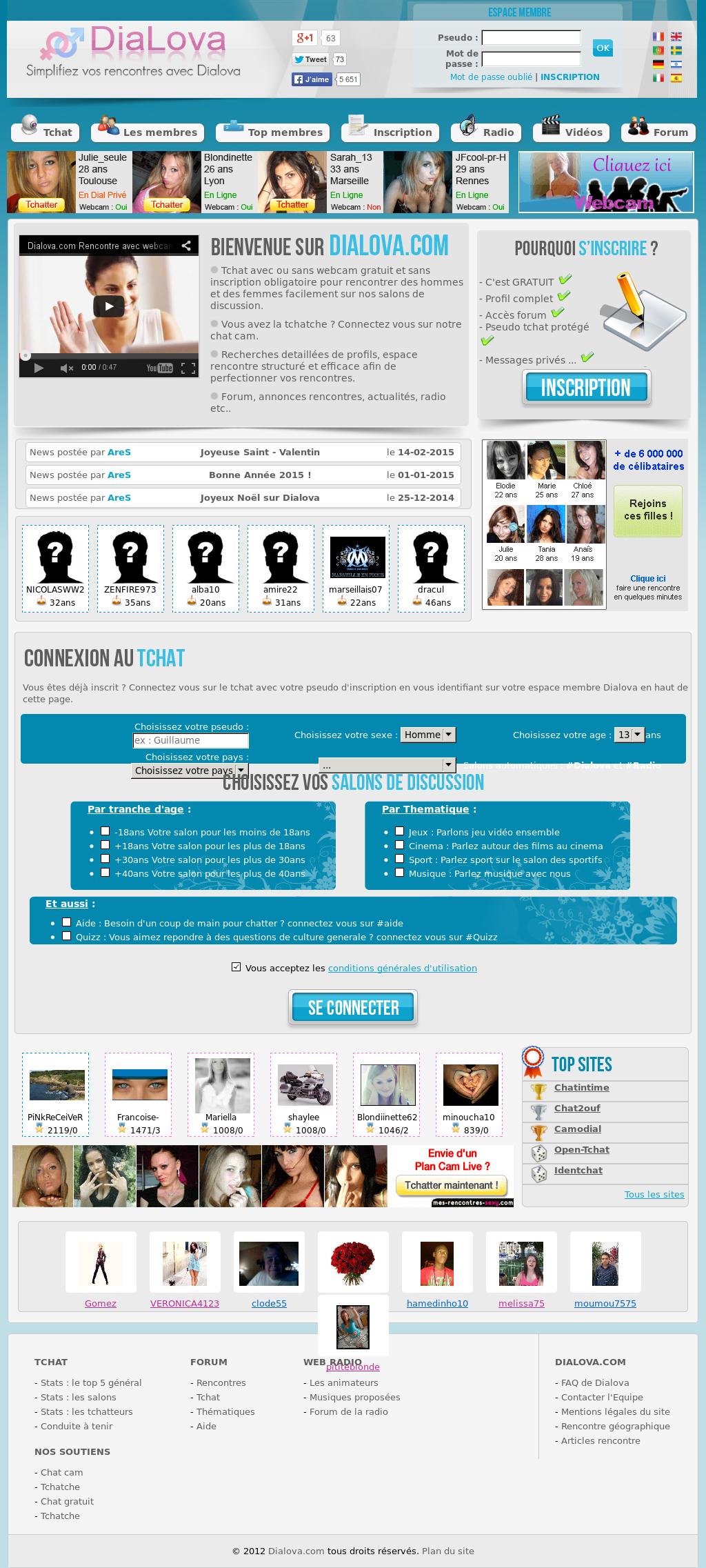 Headline profil de rencontre faire des sites de rencontres en ligne de travail Yahoo