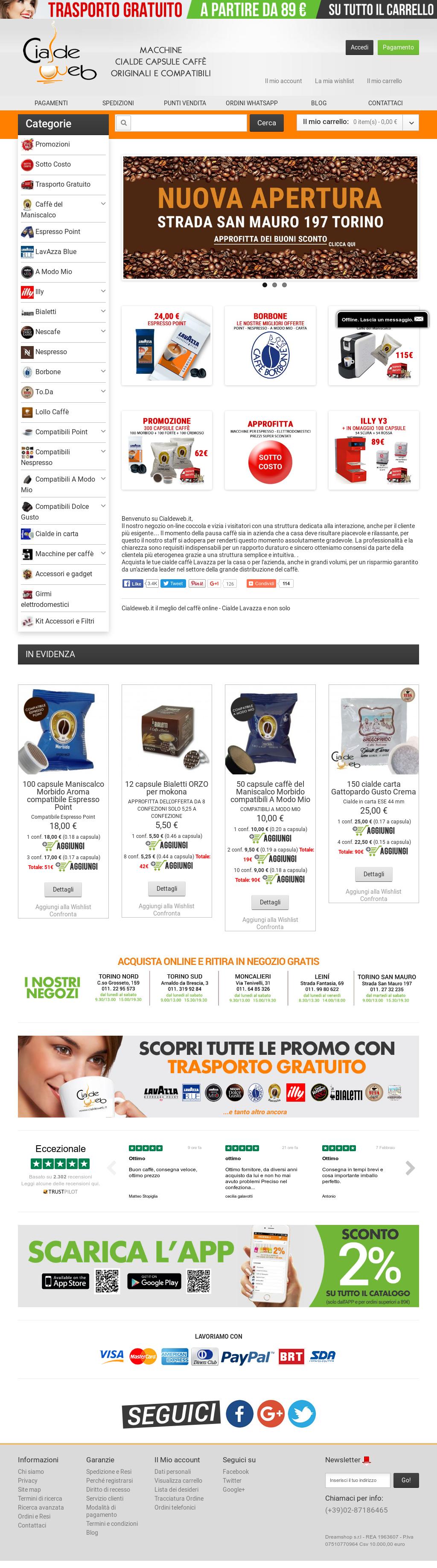 Cialdeweb Competitors Revenue And Employees Owler Company Profile Bialetti Espresso Machine Mokona Rossa