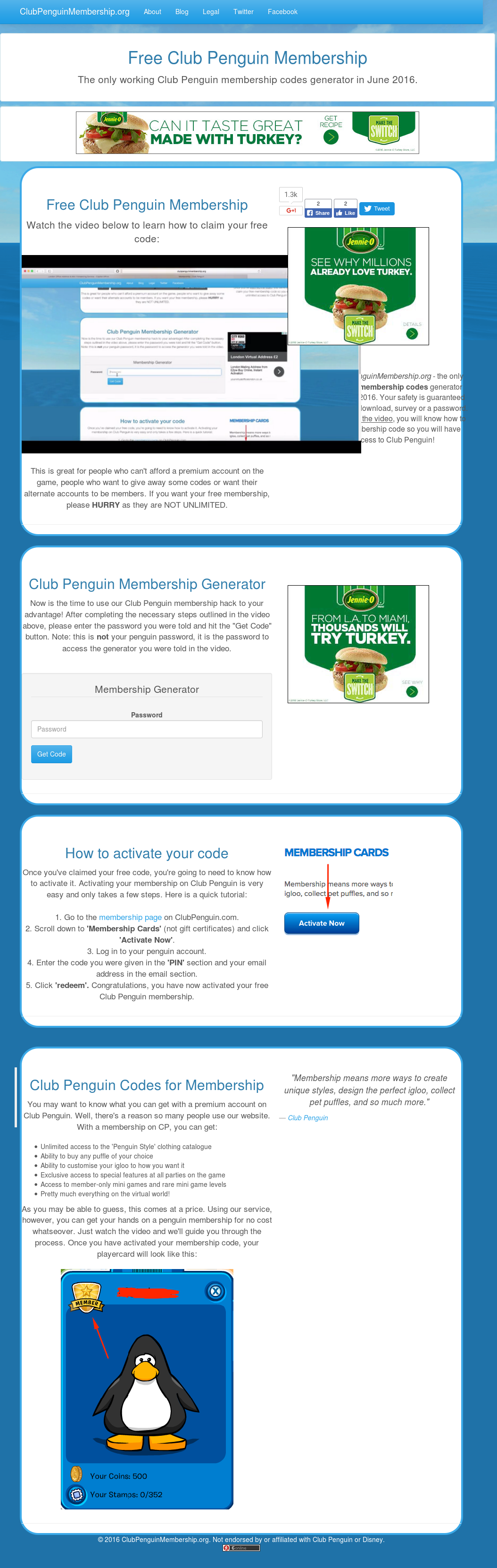 Club Penguin Mash: Club Penguin Cheats Competitors, Revenue