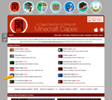 Minecraft Capes Competitors, Revenue and Employees - Owler