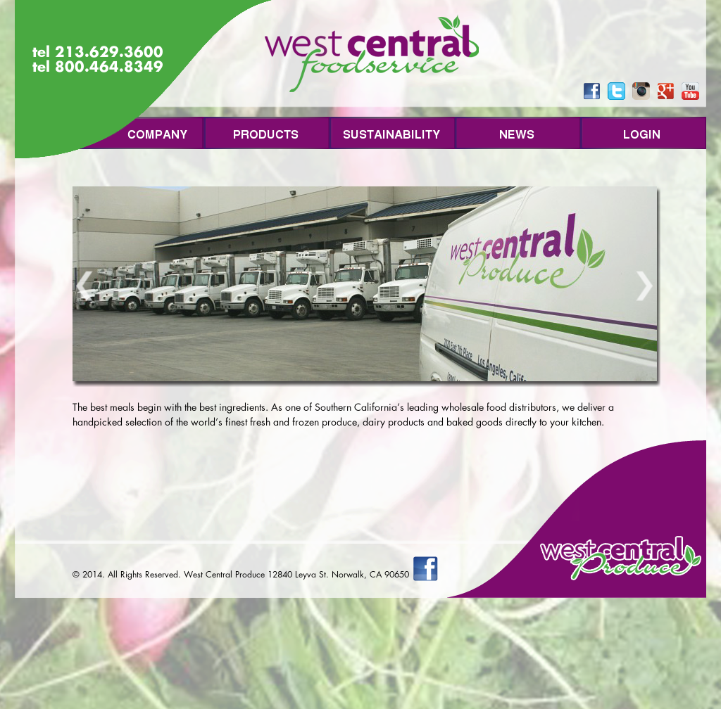 West Central Produce Competitors, Revenue and Employees - Owler