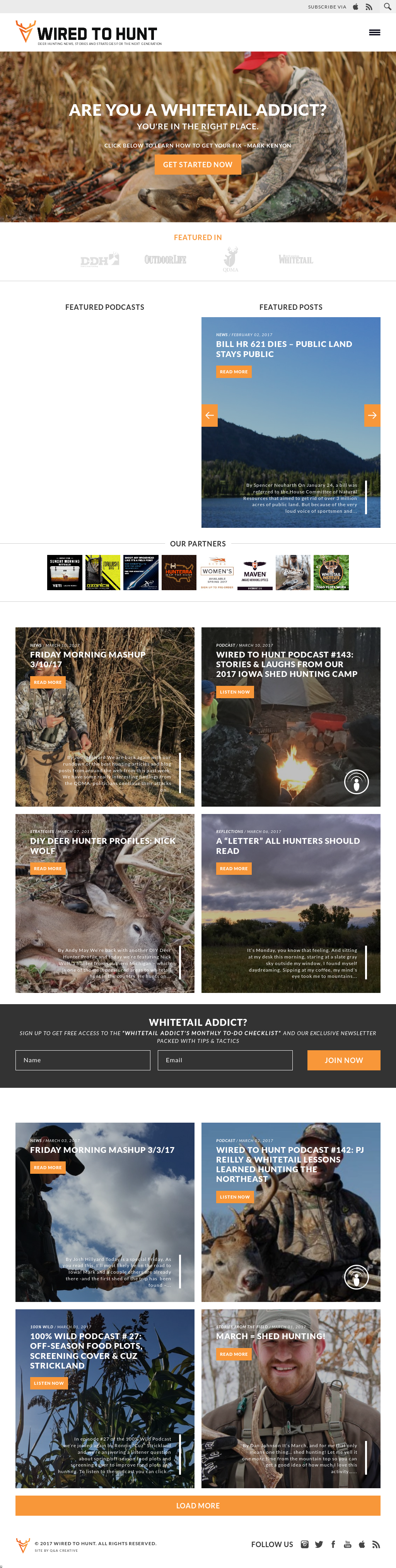 Wired To Hunt Competitors, Revenue and Employees - Owler Company Profile