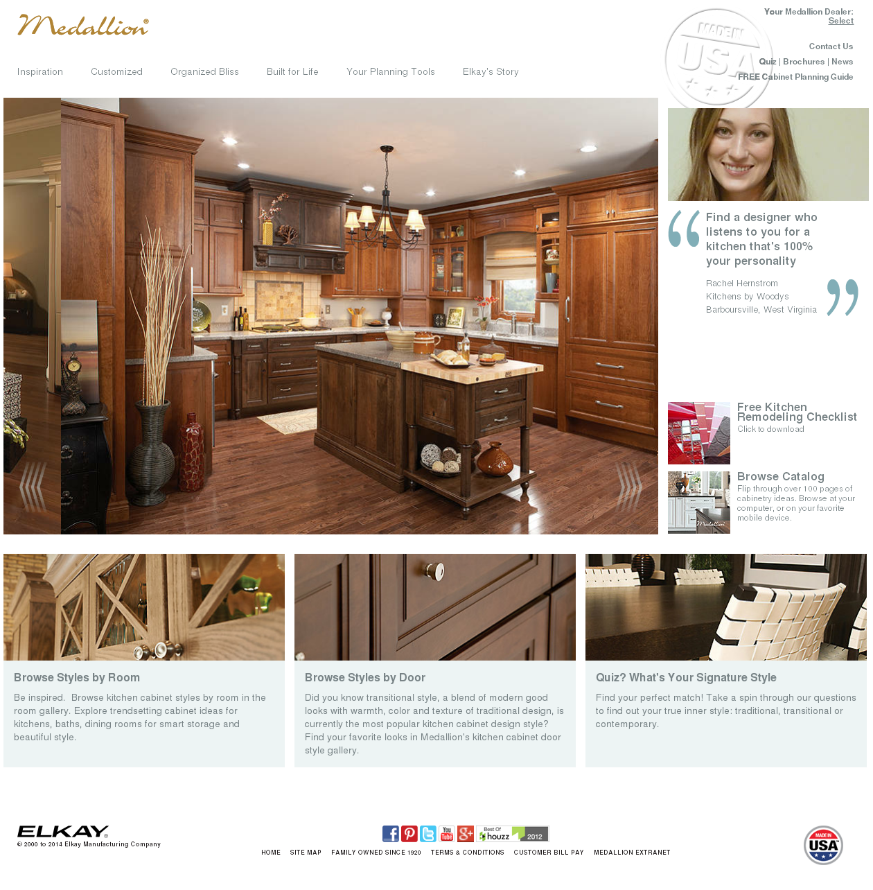 Medallion Cabinetry Competitors, Revenue and Employees ...