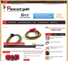 Paracord Guild Competitors Revenue And Employees Owler Company