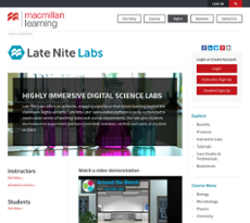 Late Nite Labs Competitors, Revenue and Employees - Owler