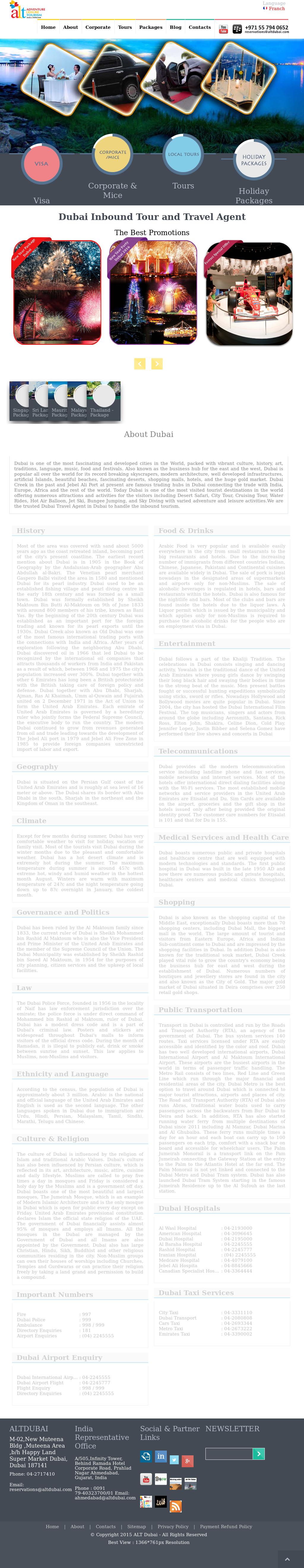 Altdubai Competitors, Revenue and Employees - Owler Company