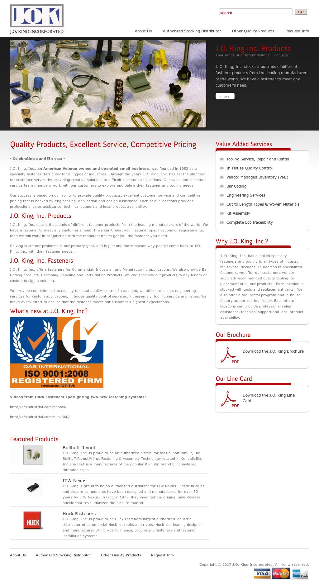 JOK Competitors, Revenue and Employees - Owler Company Profile