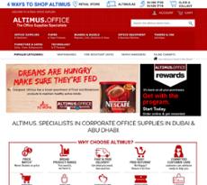 Altimus online dating