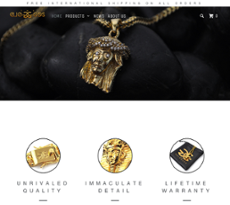 The Gold Gods Jewelry Competitors Revenue and Employees Owler