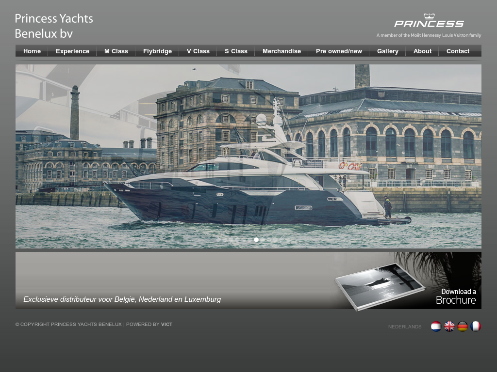 Princess Yachts Competitors Revenue And Employees Owler Company
