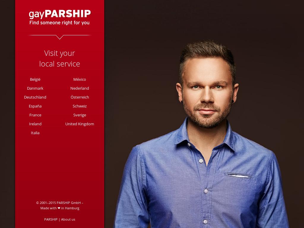 www gayparship
