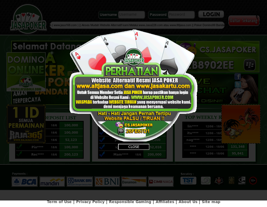 Jasa Poker S Competitors Revenue Number Of Employees Funding Acquisitions News Owler Company Profile