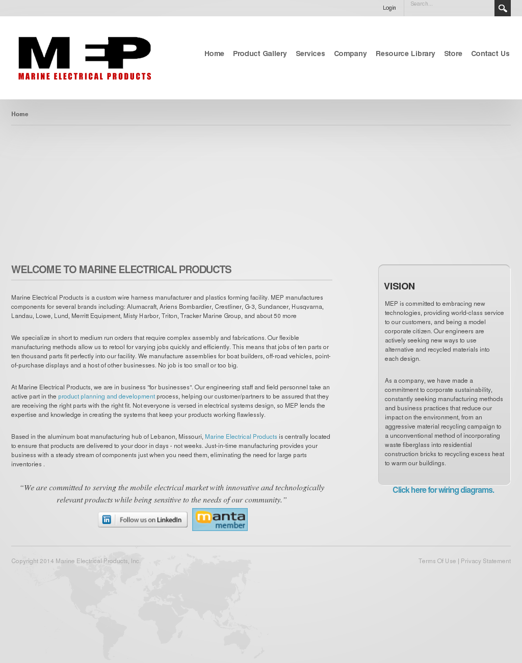 Marine Electrical Products Competitors Revenue And Employees Aluminum Wiring The Home Depot Community Owler Company Profile