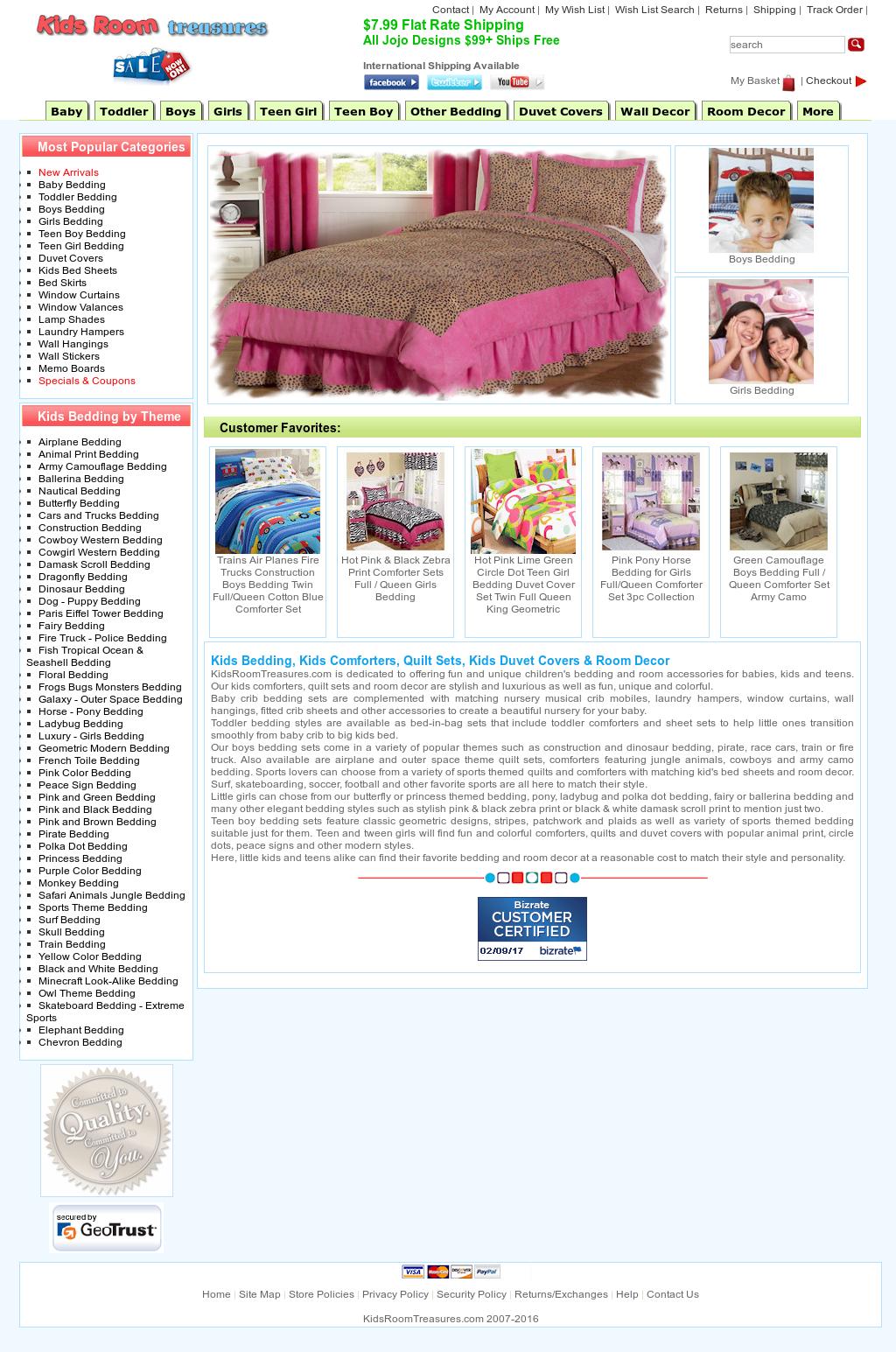 Kids Bedding Kidsroomtreasures Competitors, Revenue And Employees   Owler  Company Profile