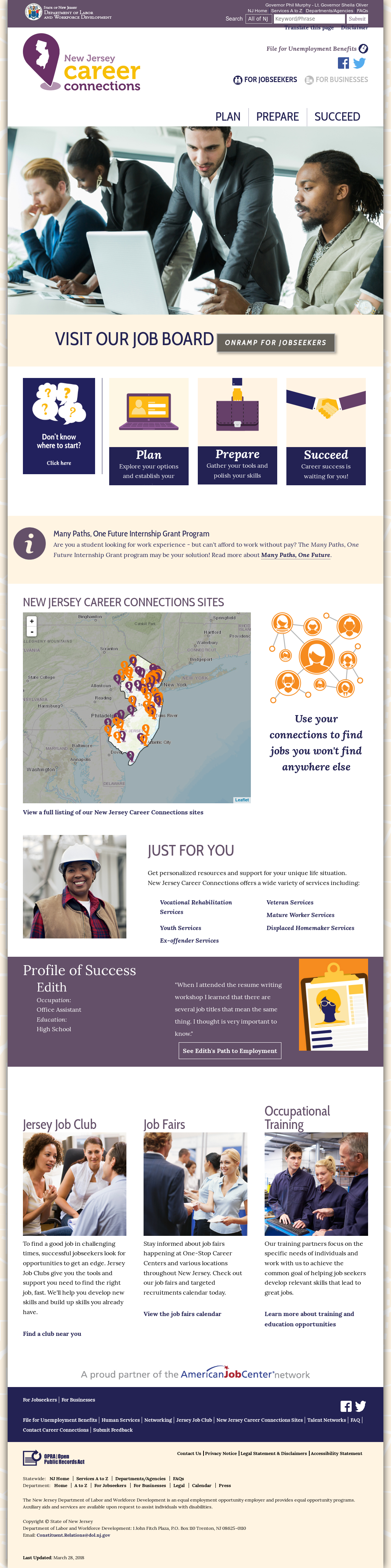 Jobs4Jersey Competitors, Revenue and Employees - Owler Company Profile
