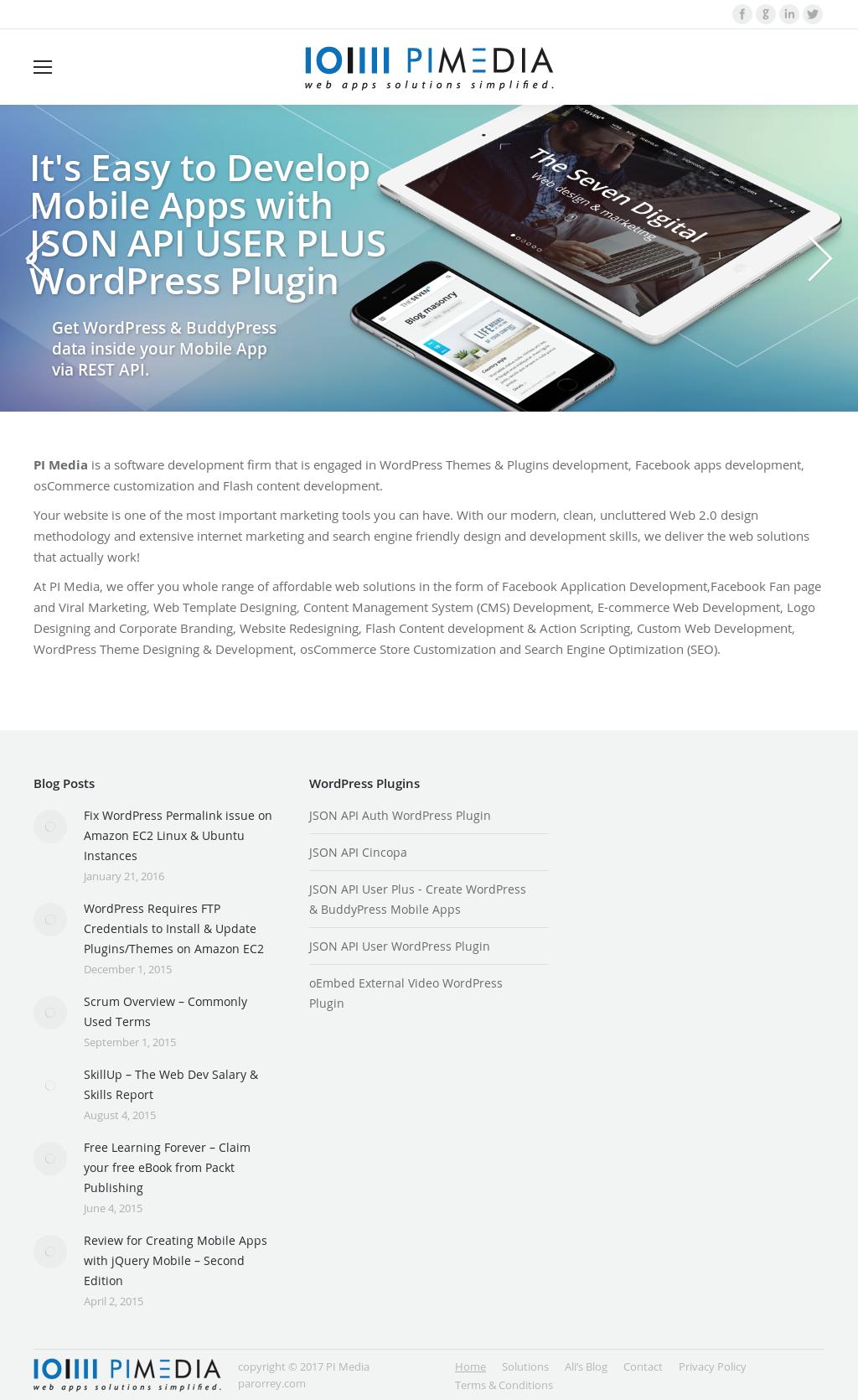 Pi Media Competitors, Revenue and Employees - Owler Company Profile