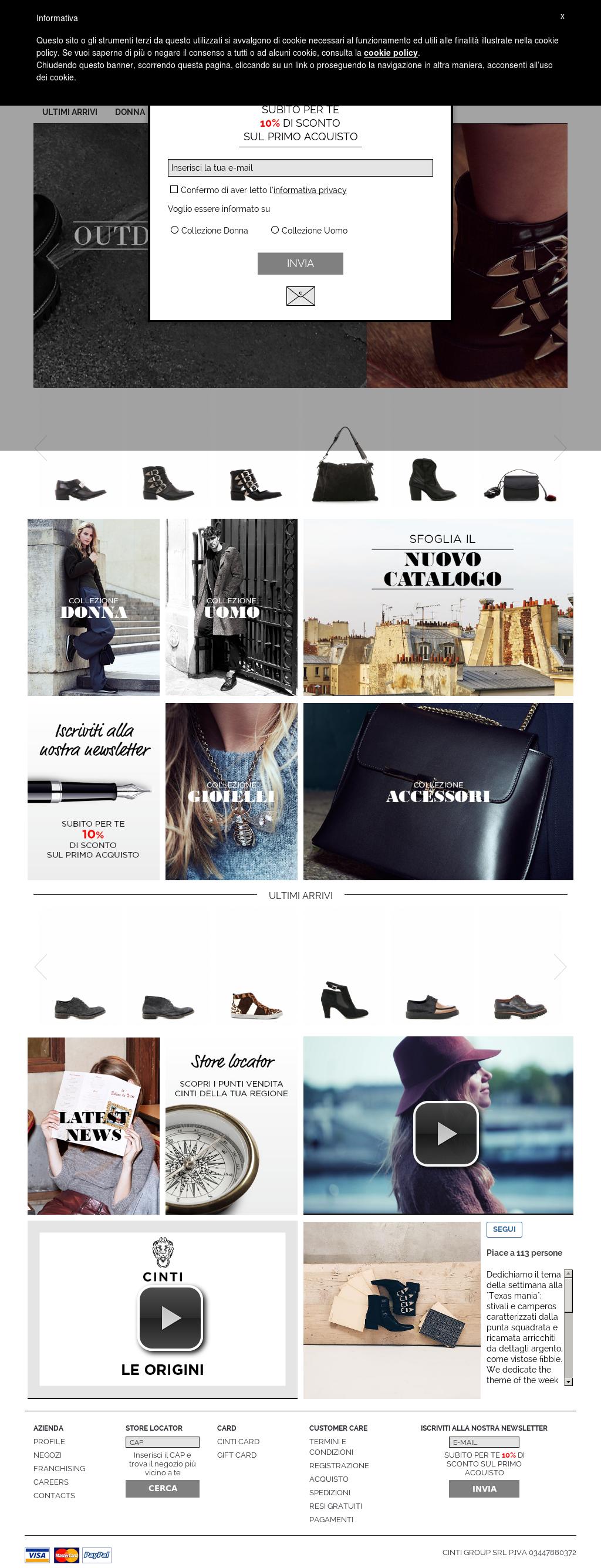 promo code dbb9e 86546 Cinti Competitors, Revenue and Employees - Owler Company Profile