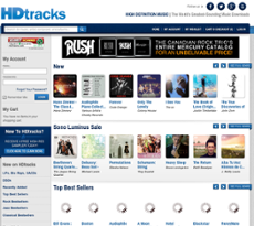 Hdtracks Competitors, Revenue and Employees - Owler Company