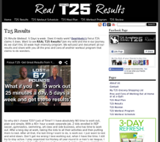 T25 Results Competitors, Revenue and Employees - Owler