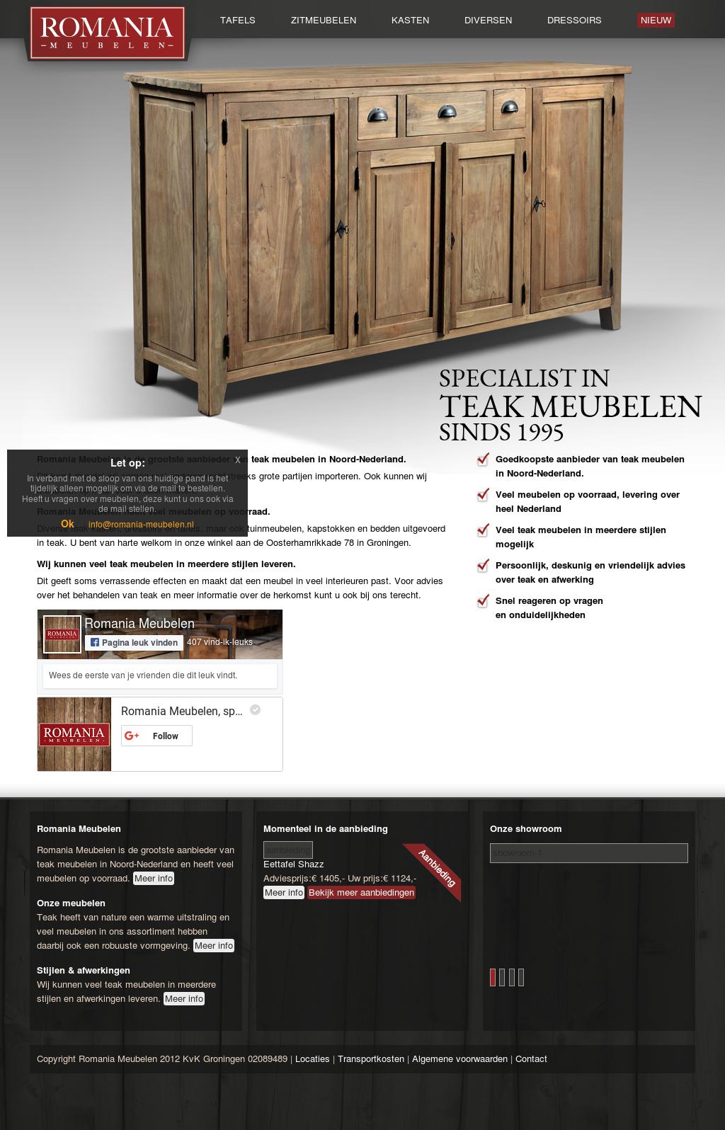 Design Meubels Aanbieding.Romania Meubelen Competitors Revenue And Employees Owler