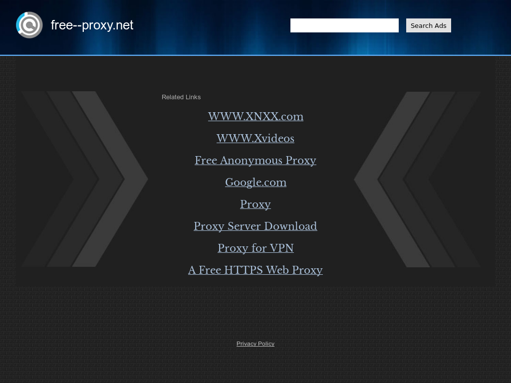 Free Proxy Competitors, Revenue and Employees - Owler