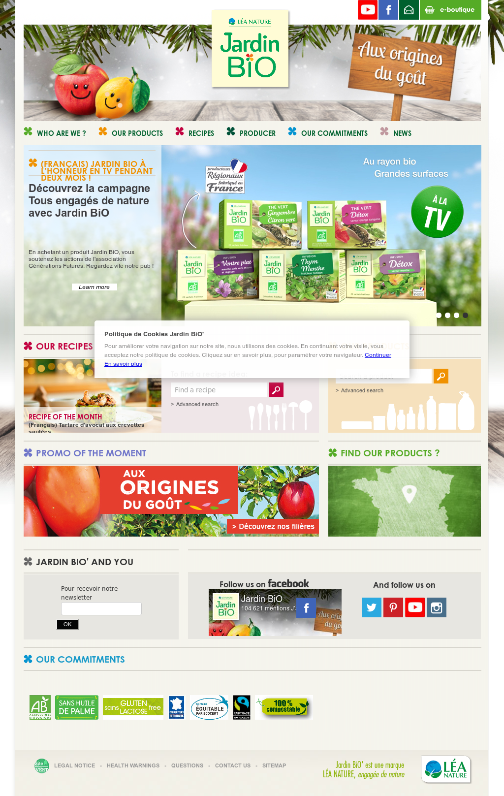 Jardin Bio Competitors Revenue And Employees Owler Company Profile