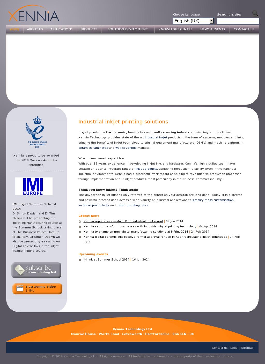 Xennia Competitors, Revenue and Employees - Owler Company