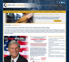 SecurAmerica Competitors, Revenue and Employees - Owler