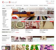 Carpetshoppl Competitors Revenue And Employees Owler