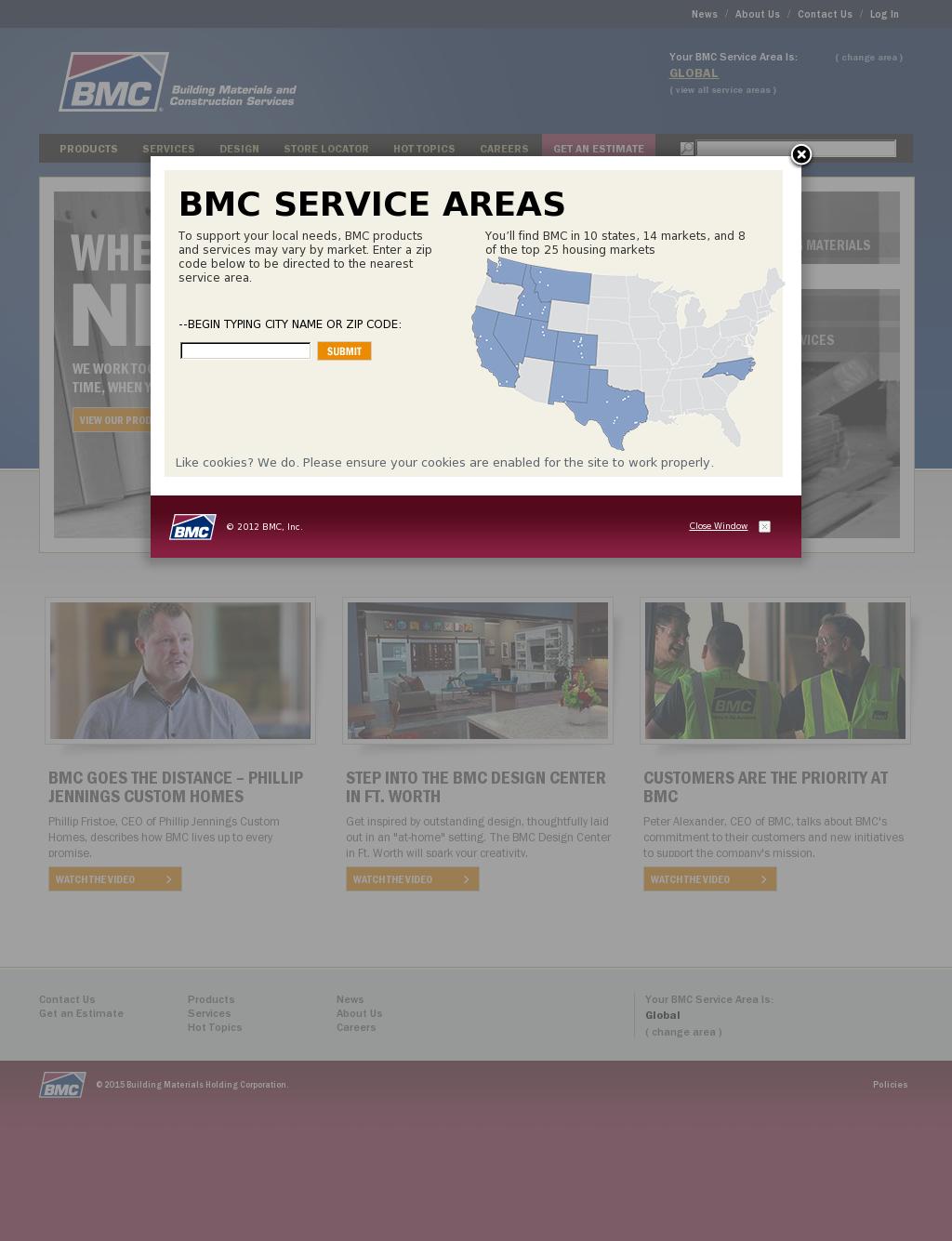 BMC Competitors, Revenue and Employees - Owler Company Profile