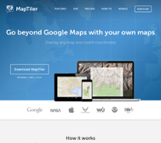 Maptiler Competitors, Revenue and Employees - Owler Company