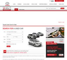 Toyota motor company profile owler for Toyota motor company profile